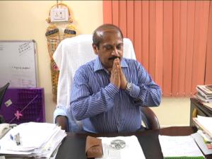 eeraaastram Tulasi Rao 2